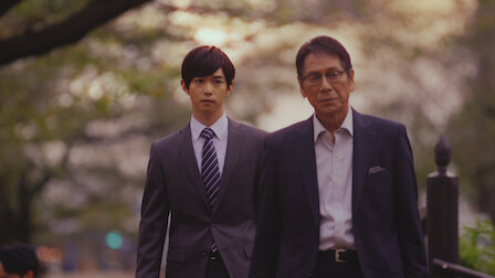 Watch Dad's Secret. Episode 5 of Season 1.