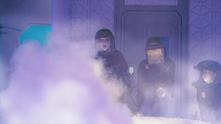 Watch Gray Goo on the Loose. Episode 5 of Season 5.