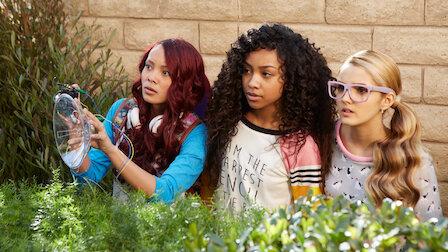 Watch The New Girl. Episode 1 of Season 1.